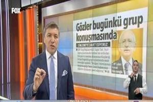 Küçükkaya'dan Kılıçdaroğlu'na istifa daveti!