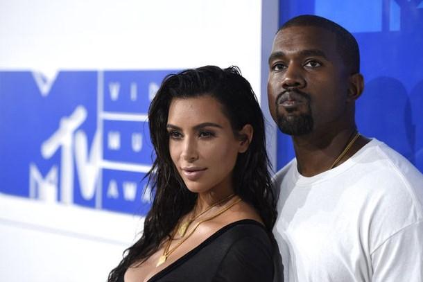 Türk iş kadınından Kim Kardashian'ın eşi Kanye West'e dava!