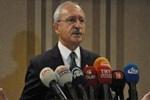 Kemal Kılıçdaroğlu: Gazeteciliğe üç koldan saldırı var
