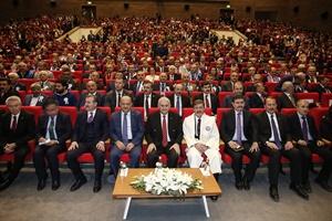 Erzincan Üniversitesi Akademik Yıl Açılışı