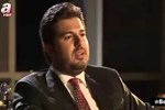 Ertuğrul Özkök'ten Reza Zarrab tepkisi: Onu televizyon ekranlarında allayıp pullayanlar...