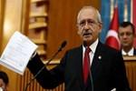 Kemal Kılıçdaroğlu'nu işlettiler mi? Belgenin aslı ne? Bu yazı olay olur!