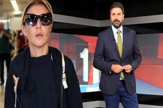 Gülben Ergen tehdit mesajlarını Instagram'dan paylaştı! 'AKP'li kocadan ayrılmayacaktın'