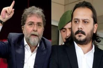 Ahmet Hakan'dan Emrah Serbes'in mektubuna sert tepki!