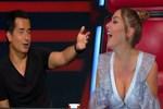 Acun Ilıcalı ile Hadise'nin güldüren aşk sohbeti: 'Artık açıkla'