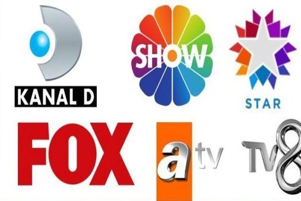 Ekim ayında en çok hangi televizyon kanalları konuşuldu?