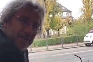 Fransa'ya giden Can Dündar'a şok tepki: Vatan haini...