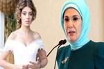 Ünlü dizi oyuncusu pişman oldu, Emine Erdoğan'dan özür diledi!