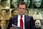 Kadri Gürsel'den 'Baransu'lu fotoğrafa sert tepki: Ben gazeteciyim, 'Bavulcu' ise değil!