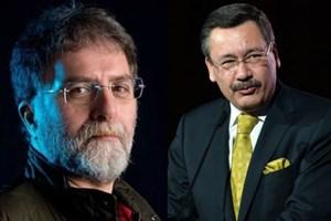 Ahmet Hakan'dan flaş Melih Gökçek yorumu