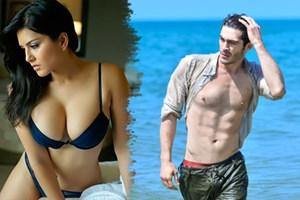 Yakışıklı oyuncu, erotik film yıldızıyla başrol oynayacak