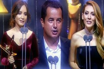 Altın Kelebek Ödülleri sahiplerini buldu! İşte ödül kazananlar...