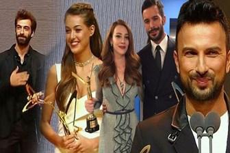 Hürriyet yazarından Altın Kelebek Ödülleri tepkisi: Beni yine davet etmediniz, bozuluyorum!