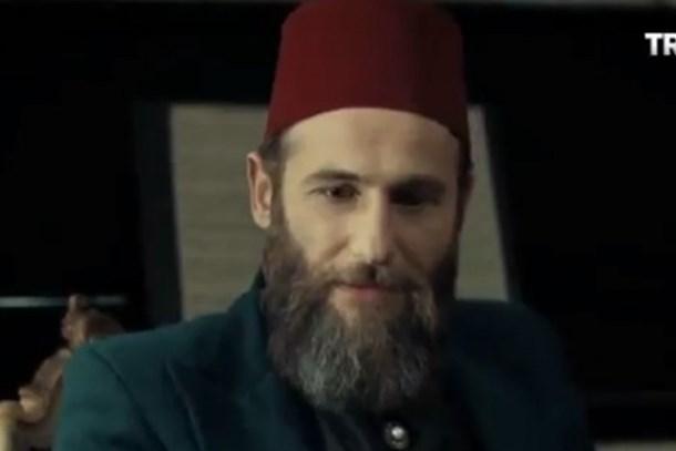CHP 'Payitaht Abdülhamid'i RTÜK'e şikayet etti: Atatürk'e hakaret var!