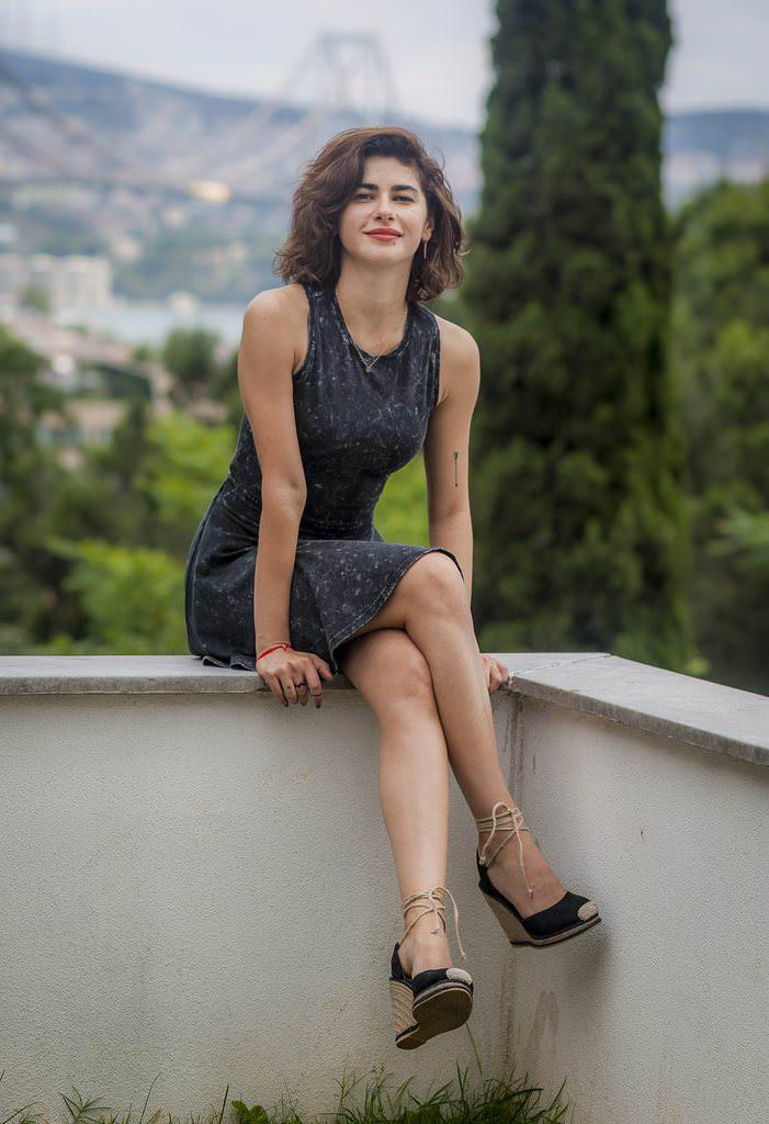 Nesrin Cavadzade'den cesur itiraf: Tatmin edilmesi zor bir insanım