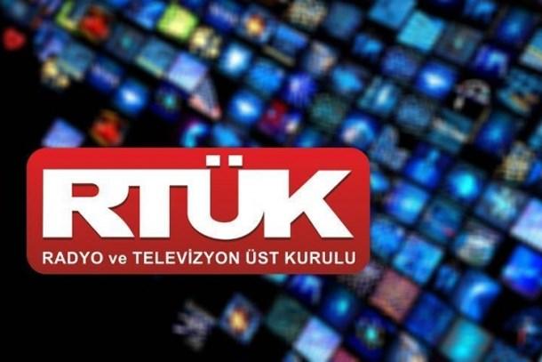 RTÜK'ten magazin programlarına Gülben Ergen cezası!
