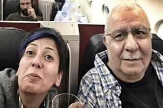Küba'daki tedavisi tamamlanan Arif Sağ, Türkiye'ye döndü