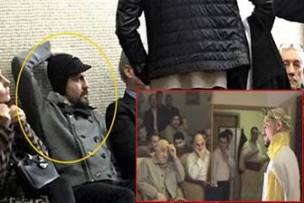 Komedyen Atalay Demirci FETÖ'den hakim karşısında... Bu görüntü soruldu