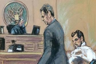 ABD'deki davada Hakan Atilla'yla hangi gazeteci konuştu?