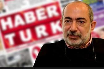 Gazete Habertürk'te flaş gelişme! Umur Talu hangi göreve getirildi? (Medyaradar/Özel)
