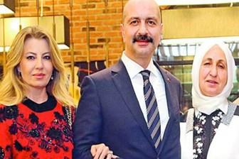Akın İpek'in eşi hakkında mahkemeden şok karar