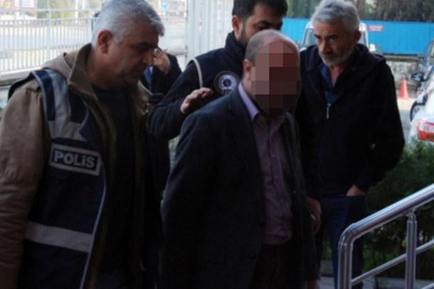 15 işadamına FETÖ şantajı yapan medya patronu suçüstü yakalandı, tutuklandı!