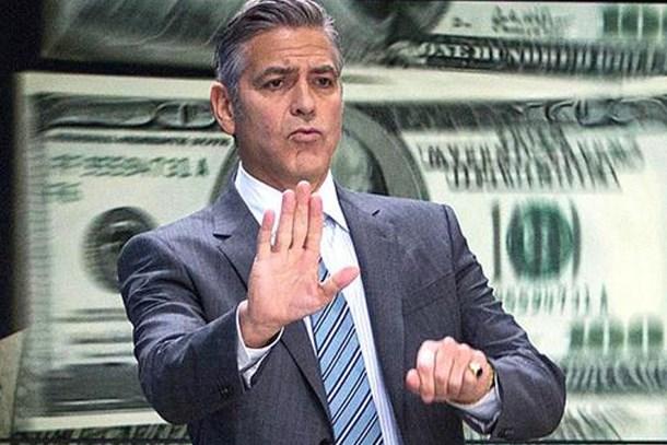 Hollywood yıldızının jesti şok etti! Yemeğe çağırdığı 14 arkadaşına 1'er milyon dolar hediye etti!