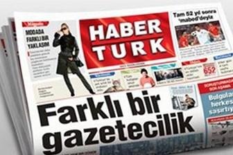 O köşe yazarıyla yollar ayrıldı mı? Gazete Habertürk'ten açıklama!