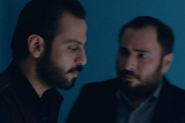 Çukur'dan özel video: Vartolu'nun sağ kolu Medet'in trajikomik anları!