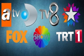 Yılın en çok konuşulan televizyon kanalları belli oldu!