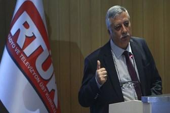 Başbakan Yıldırım önermişti! RTÜK Başkanı'ndan 'ana haberde reyting' açıklaması!