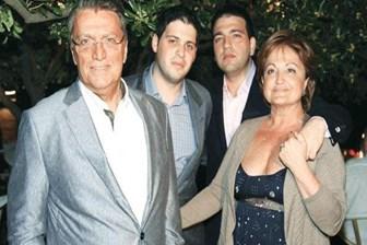 Mesut Yılmaz'ın acı günü: Büyük oğlu Yavuz intihar etti!
