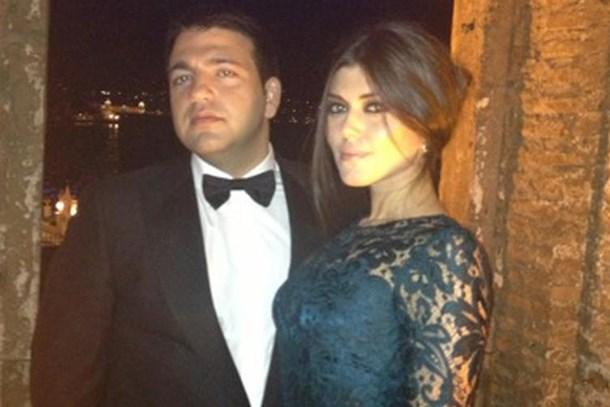 Yavuz Yılmaz'ın eski nişanlısı spiker paylaştı: Bendeki son resmimiz...