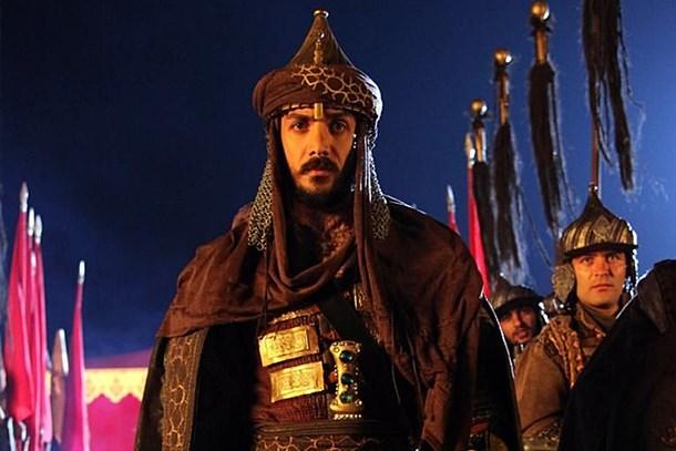 'Fatih Sultan Mehmet'i canlandırmıştı! 'Fetihten Sonra' dizisinde 'avans para' krizi!