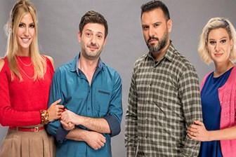 Alişan ve Çağla Şikel'in yeni dizisi Dostlar Mahallesi'ne reyting şoku!