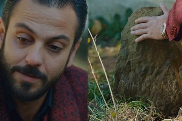 Çukur'da 'Mihriban'ın kimliği belli oldu! Vartolu Sadettin fena ağlatacak!