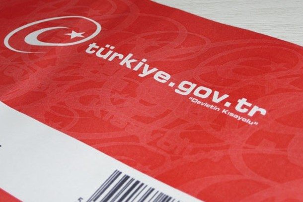 e-Devlet Kapısı'nda değişiklik: Yeni ara yüz geliyor!