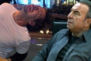Arkak Sokaklar'da Rıza Baba'nın damadı Ali, zombi hapı içti!