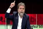 Ahmet Hakan Reza Zarrab'a meydan okudu: Yeriz sizin o davadan feragatinizi...