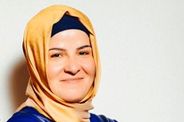 Ayşe Baykal'dan Ahmet Kekeç'e