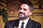 Erhan Çelik aşk iddialarına ilk kez cevap verdi!