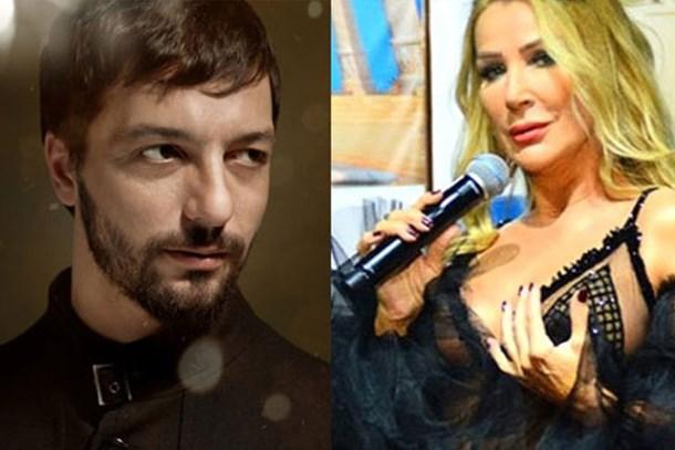 Mehmet Erdem'den Seda Sayan ve platonik aşk açıklaması!