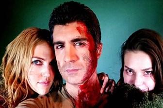 Aslı Enver'den 'Öteki Taraf' itirafı: Filmi izledim utanmadım!