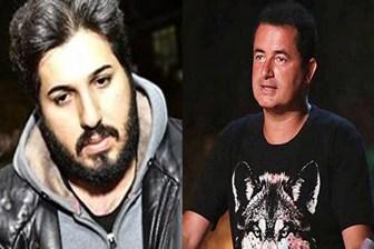 Akit TV'de bomba iddia! Reza Zarrab'ı ABD'ye Acun Ilıcalı özel uçağıyla kaçırdı!