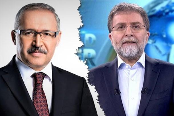 Ahmet Hakan ile Abdülkadir Selvi arasında MİT çatlağı!