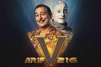 Afişi görücüye çıktı! Arif V 216 ne zaman vizyonda olacak? (Medyaradar/Özel)