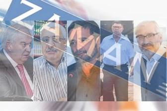 Zaman gazetesi davasında 3 isme tahliye; duruşma 5 Nisan'a ertelendi