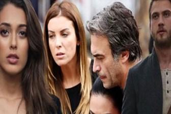 RTÜK 3 dizideki o sahneleri affetmedi cezayı kesti