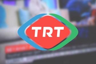 TRT'de skandal Kudüs yayını ortalığı karıştırdı: İsrail'in başkenti Kudüs...