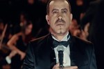 Haluk Levent, Trump'ın kararına 'Filistin' şarkısı ile yanıt verdi
